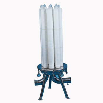 Precision filtration equipment Air Filter Cartridges for compressed air and gas equipment