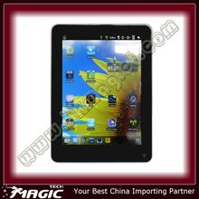 8 inch MID Tablet PC - Android 2.2