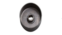 Reliable drum brake for walking tractor NC131
