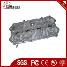 OEM aluminum die casting/cold extrusion/cnc machining auto engine cover