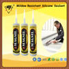 Neutral Curing Factory Price Mildew Resistant Silicone Sealant For Bathroom