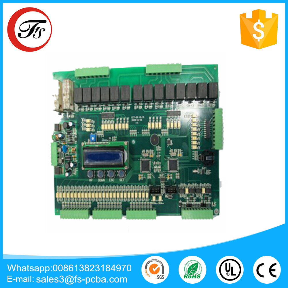 Solar inverter pcba board,pcba for energy,professional rohs turn key pcb assembly