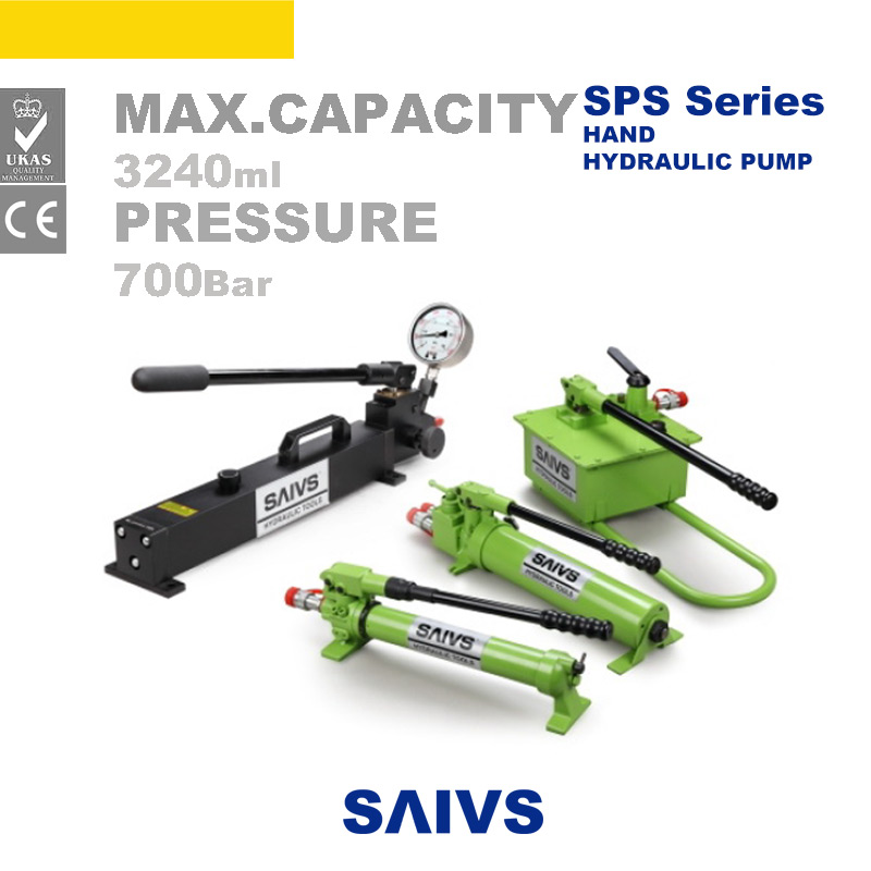 Hand Hydraulic Power Pump Tools