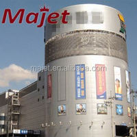 Bestseller partition panels building exterior decorative material trailer building materials