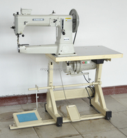 441 heavy duty Japan juki industrial sewing machine for golf bag