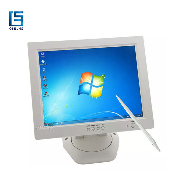 High quality 12 inch touch screen monitor for sale