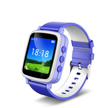 Vivishine Children Smart watch phone Q50 Q60 Kids Tracking GPS watch