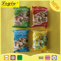 [ Sample Free ] Chinese Noodles / Instant Food With Many Certificates