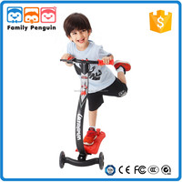 Wholesale Christmas Birthday Gift for Kid Child Toy Balance Electric Scooter