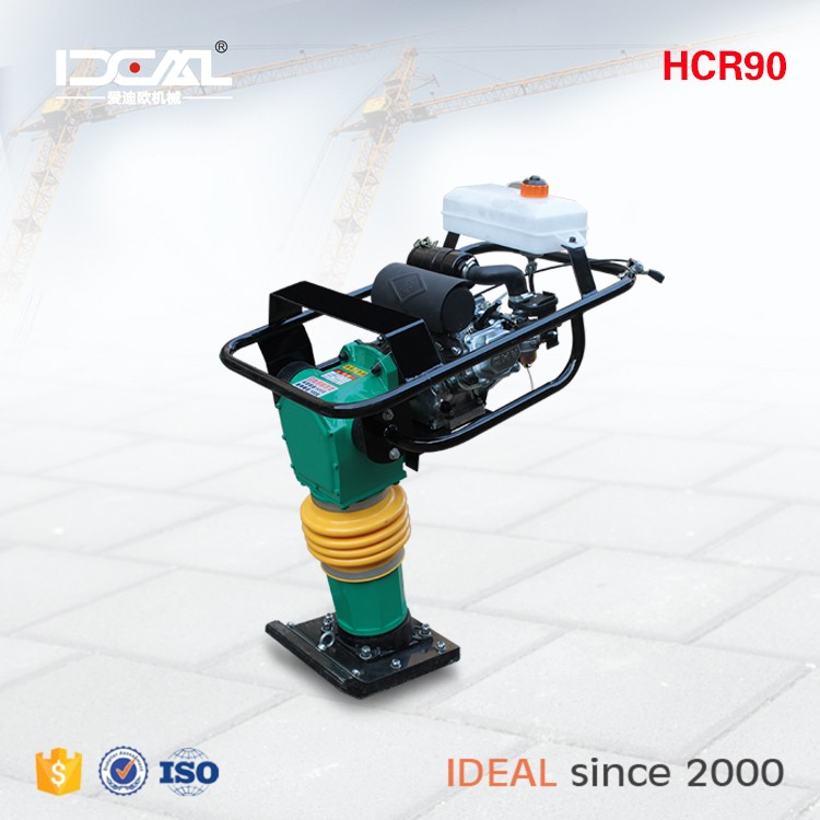gasoline rammer,air tamping rammer price/hydraulic switch tamping machine