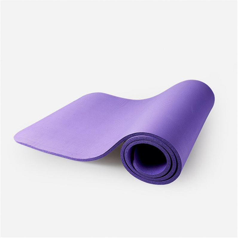 Direct Factory Fitness Mat Digital Printing Small Bulk Pvc Yoga Mat