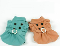 spring and autumn new fashion dog clothes pet apparel pet products