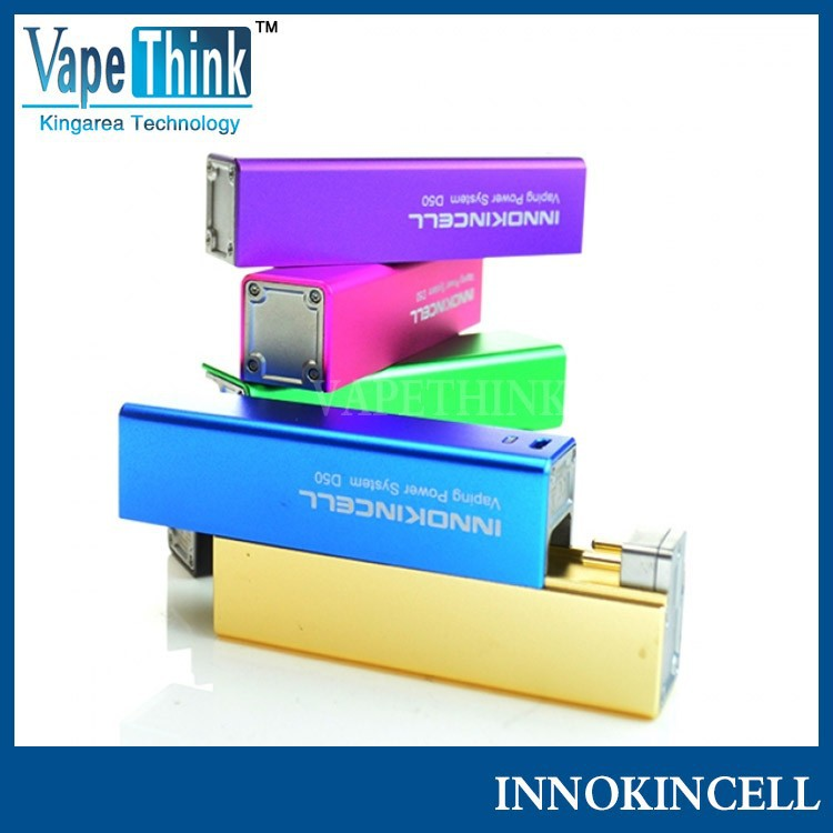 Big vaporizer ecig Innokin Disrupter with 2000mah disrupter from Innokin ecig