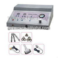 3 in 1 ultrasonic microdermabrasion peel beauty equipment