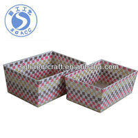 Buy the new wicker picnic basket for in China on Alibaba.com