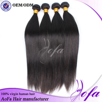 New product elastic band hair extensions with quick shipping