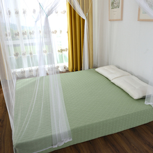Rectangular Polyester Hang Home Mosquito Net For King Size Bed