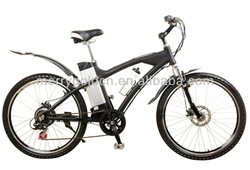 2014 hot sale mtb electric bicycle