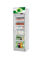 479L Drinks small refrigerated display case