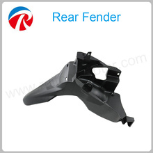 Motorcycle Scooter Rear Mud Guard Fender For GY6 Address V150S