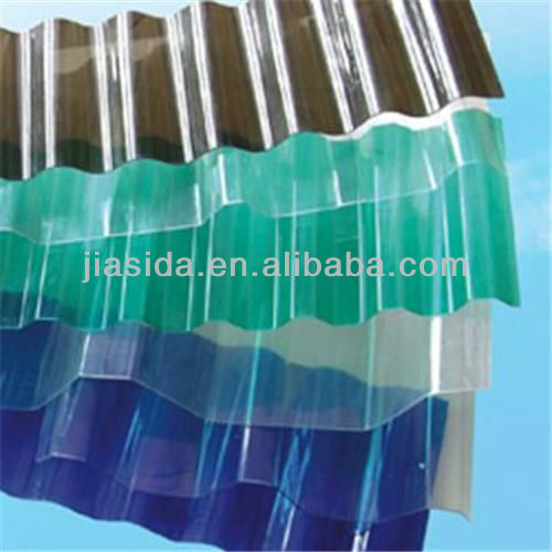 Uv Protective Polycarbonate Corrugated Plastic Roofing Sheets/panel/board    Buy Corrugated Plastic Roofing Sheets,Color Corrugated Plastic Roofing  Sheets ...