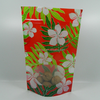 Airtight Food Packaging Pouch with Custom Printed