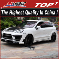 High quality Body kit for Por scheCaye nne 2011-2014 958 LM style 958 auto parts