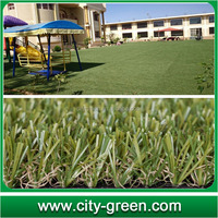 natural landscaping grass artificial turf grass