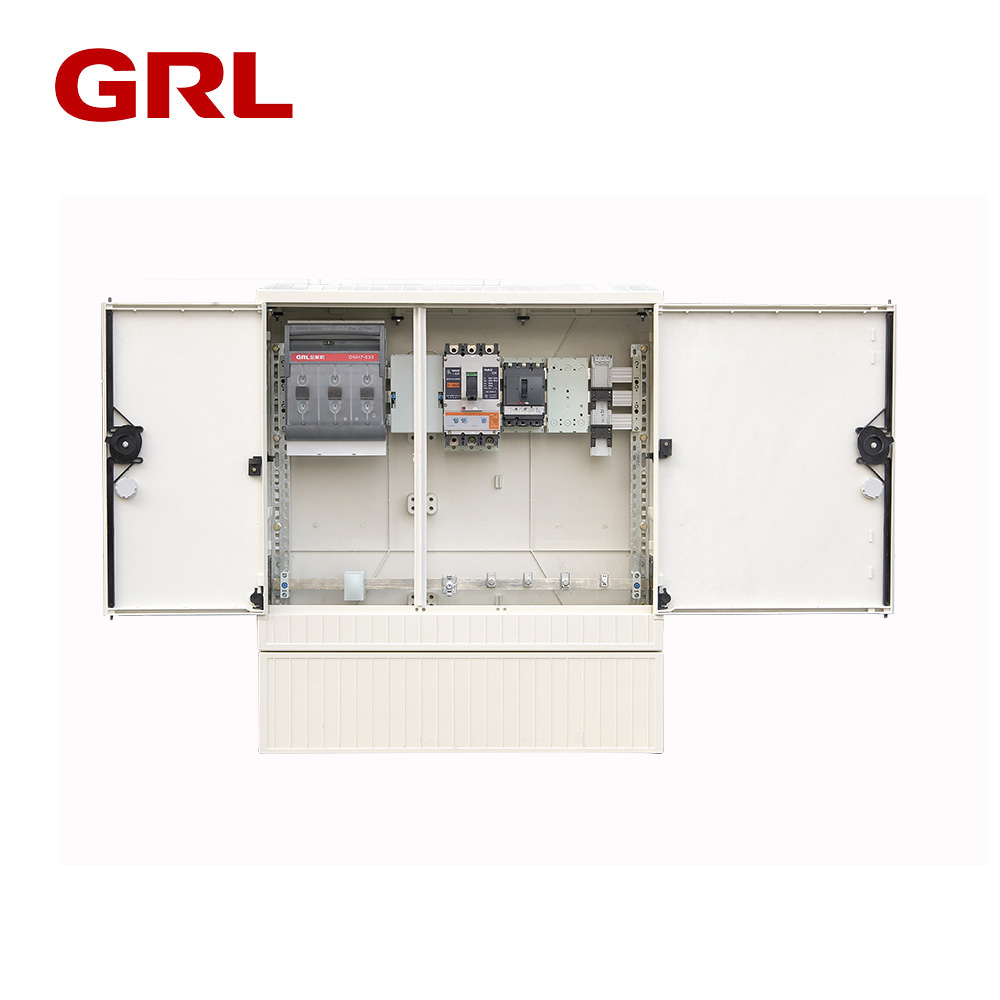 AC Low Voltage Power Busbar System electrical equipment