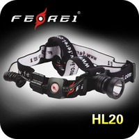 rechargeable adjustable camping headlamp led light head lamps