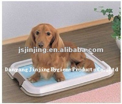 waterproof disposable pet pad