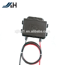 Waterproof IP67 PV Solar Junction Box For Solar Panel Connect PV Junction Box MC4 Solar Connector Junction Box