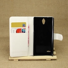 Designer best selling for huawei g700 leather cover