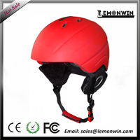 Half-covered Ski Helmet Ultralight Skating/Skiing Safty Sport Helmet