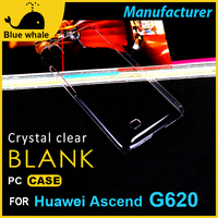 Mobile Phone Back Cover For Huawei Ascend G526, Plastic Unbreakable Phone Case For Huawei Ascend G526