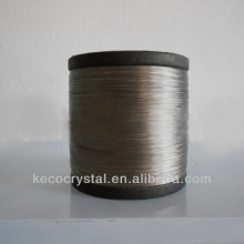 plastic coated stainless steel wire for chandelier chains