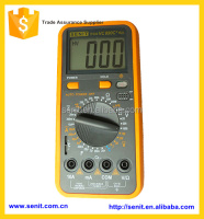 multimeter digital VC890C+ gold supplier / trade assurance supplier