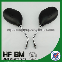 OEM Rearview Mirror for Qianjiang Motorcycle, Qianjiang Motorcycle Retroreflector , Good Quality Motorcycle Accessory Wholesale