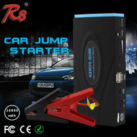 Car Emergency Battery Jump Starter TM10E Rechargeable 16800 mAh External Device Portable Vehicle Power Bank Charger