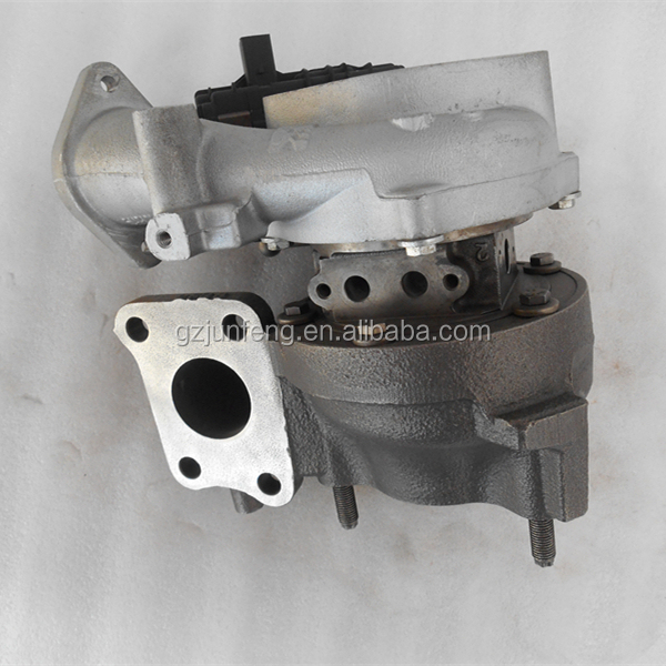 Auto Engine parts BV40 Turbocharger for Nissan Car BV40 Turbo 14411-3XN1A 144113XN1A 53039880268 Turbo charger