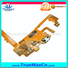 Multi Port USB Chargers for LG Nexus 5 D820 D821 USB Charger Flex Cable Dock Connector Flex Cable