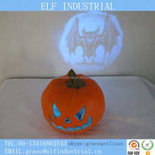 Chinese companies looking for distributors diy arts and crafts halloween decoration led light up pumpkin with new design