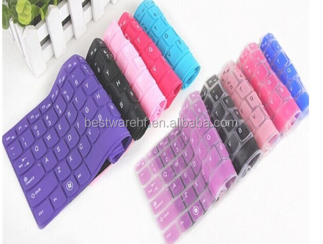 2015 new laptop keyboard protective skin keyboard skin soft film
