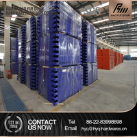 prop as building construction tools and equipment best price formwork prop/ shutter formwork for concrete china factory