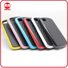 High Quality Hybrid Carton Fibre Design Soft TPU Protective Case for Blackberry Q10