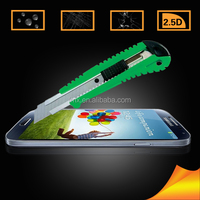 2014 Tempered glass screen protector china mobile phone accessories famous brand
