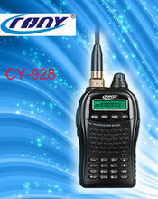 CY-928 with cable clone cheap vhf radio