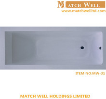 low price built-in copper bathtub for sale images for africa