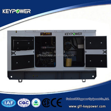 KEYPOWER 80kw Portable lowest Price Silent Type Diesel Generator set for Myanmar Market