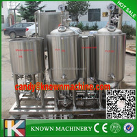 50L Stainless Steel Home Brewing Beer